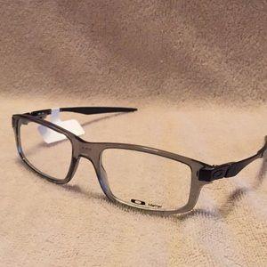 New Oakley eyeglasses Guaranteed Authentic OX 8035